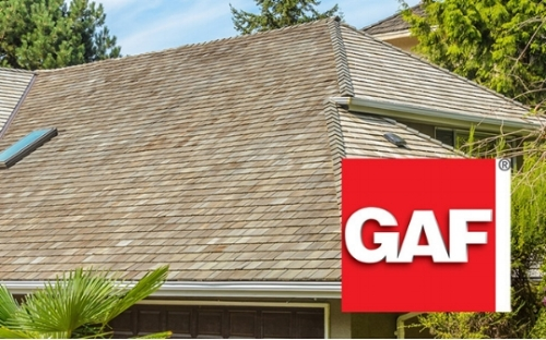 Click to view GAF shingle color options