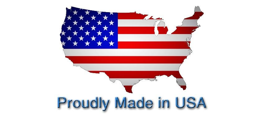 All Coatings and Shingle products are proudly made in the USA.