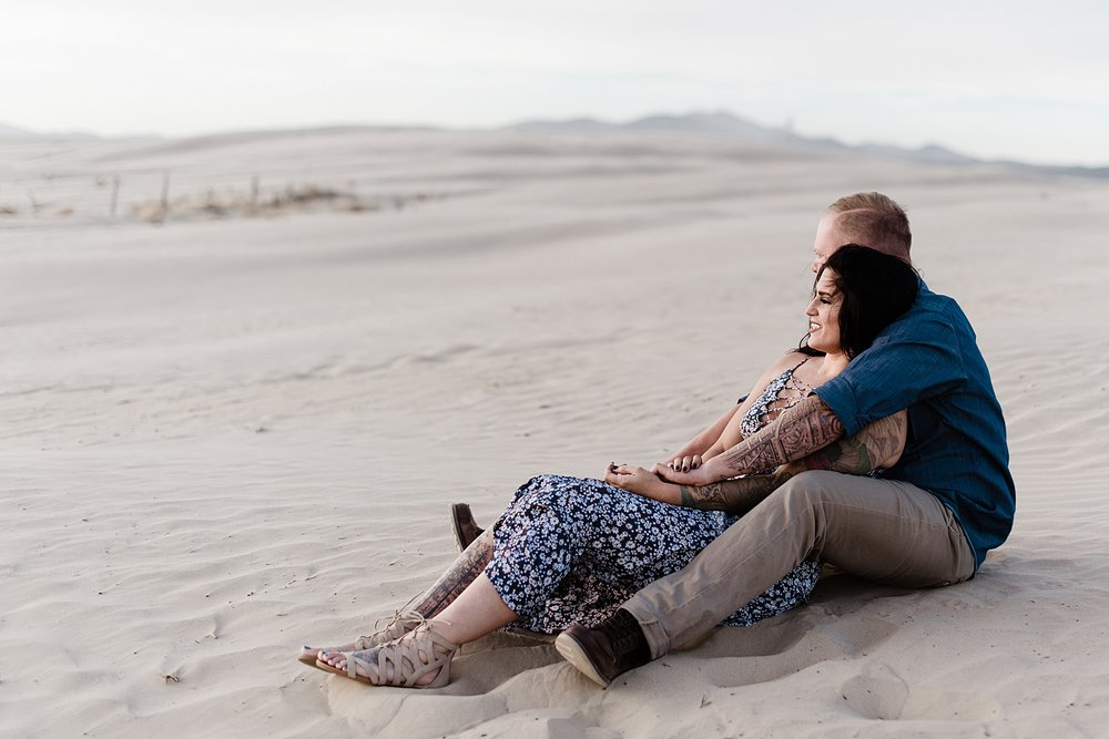 Zandra Barriga Photo - Scott and Kylie Little Sahara Sand Dunes Engagement Photos_0007.jpg