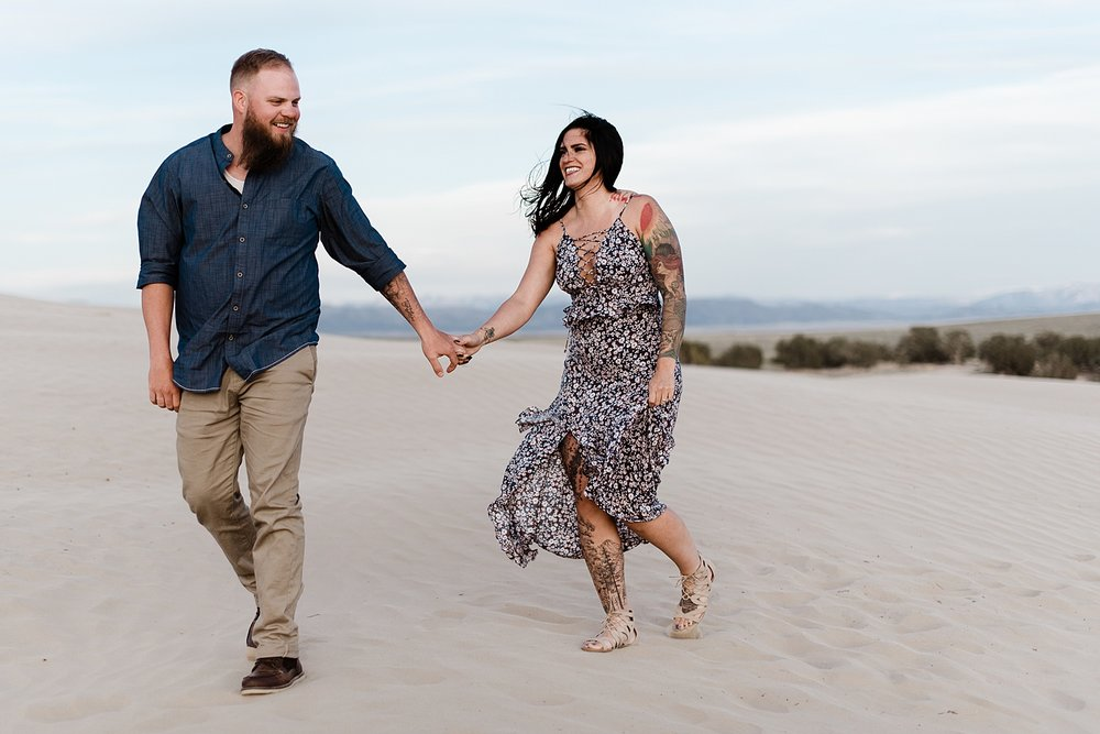 Zandra Barriga Photo - Scott and Kylie Little Sahara Sand Dunes Engagement Photos_0009.jpg