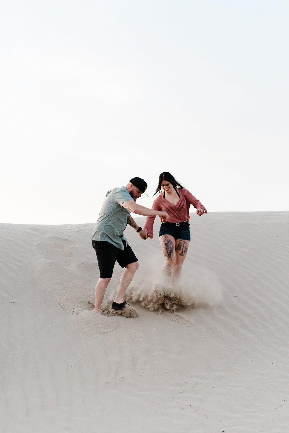 Zandra Barriga Photo - Scott and Kylie Little Sahara Sand Dunes Engagement Photos_0016.jpg