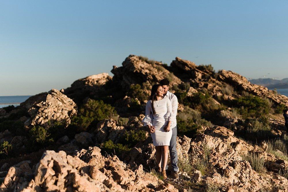 Zandra Barriga Photo - Jorge & Carolina | Sunrise Antelope Island Engagements_0008.jpg