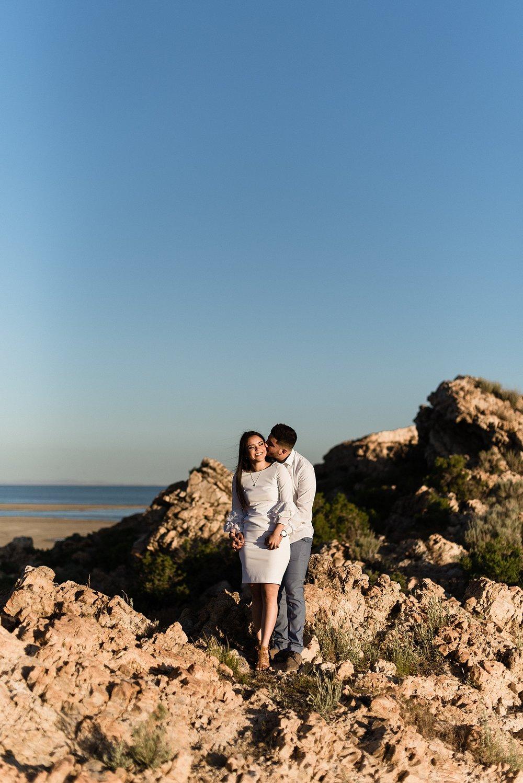 Zandra Barriga Photo - Jorge & Carolina | Sunrise Antelope Island Engagements_0009.jpg