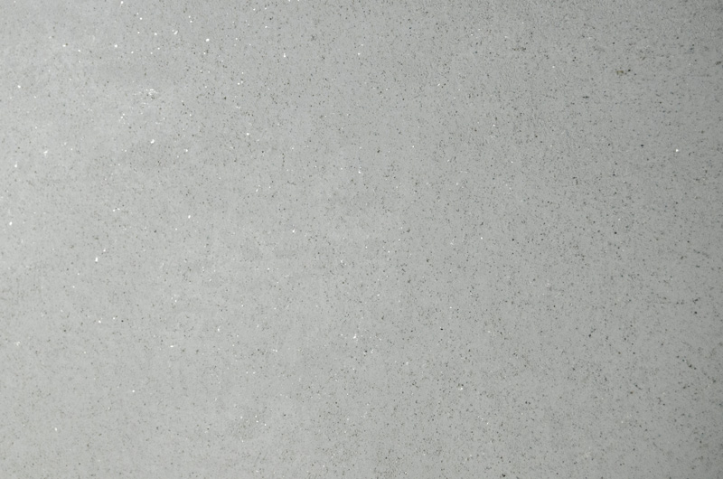 Marmorino tintoretto silver flakes
