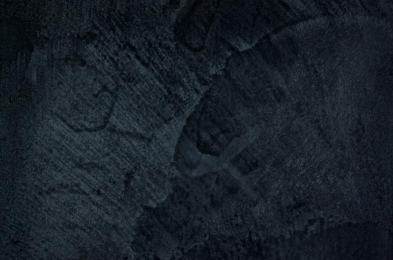 Marmorino blue slate