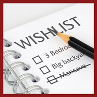 Step 4. Finish Your Wishlist