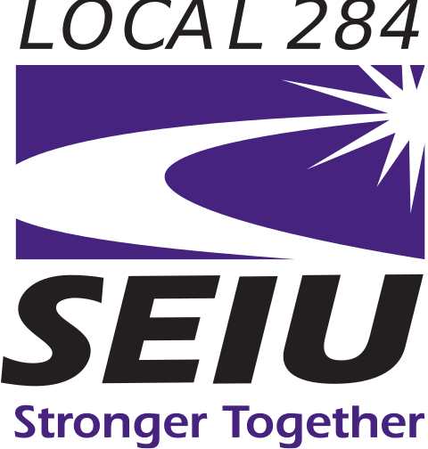 SEIU Local 284