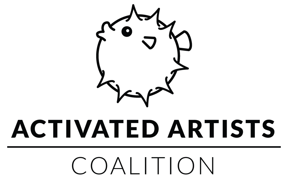 Activated Artists Coalition