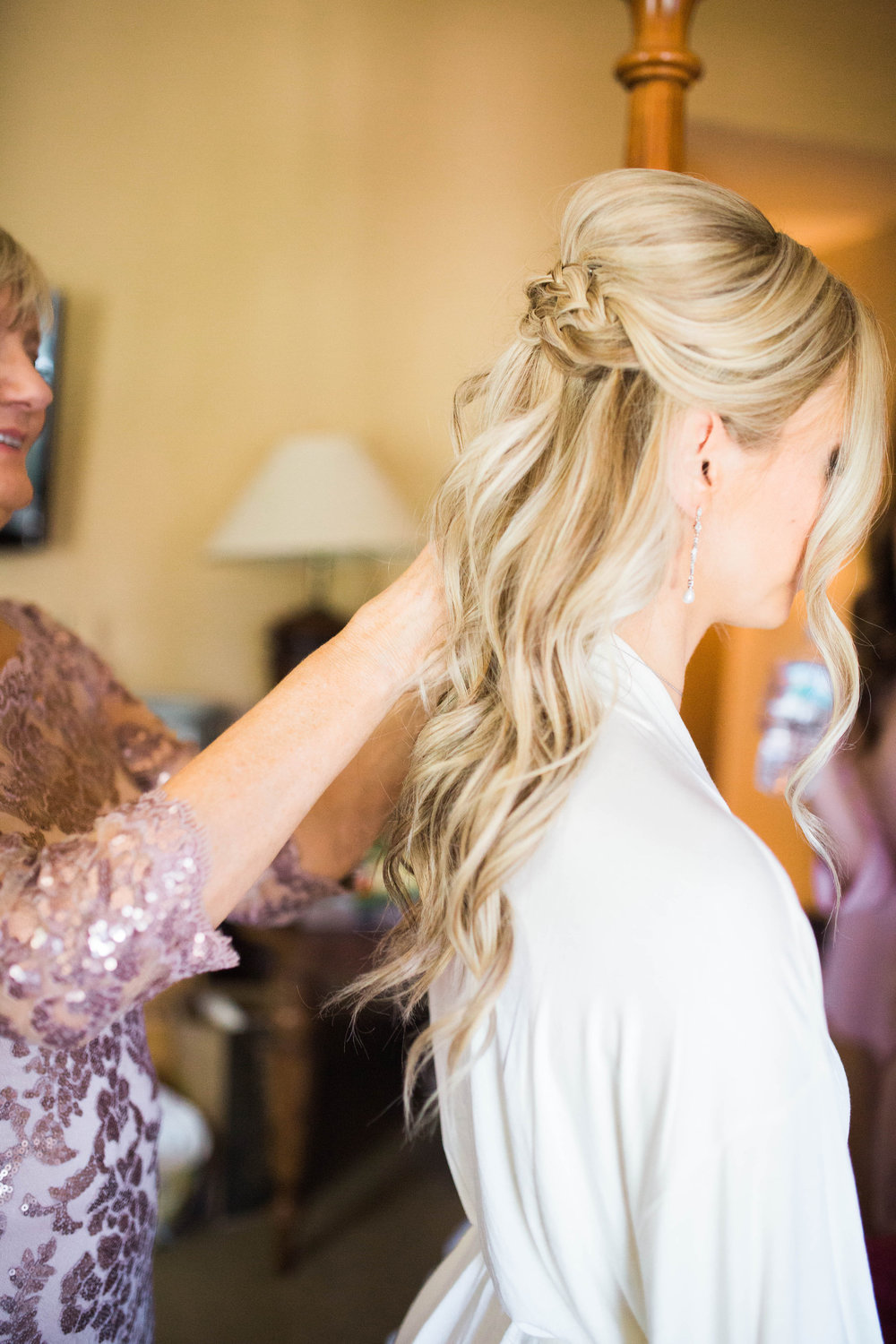 Photo: Lindsey Kay Photography | Bride: Kelley S.