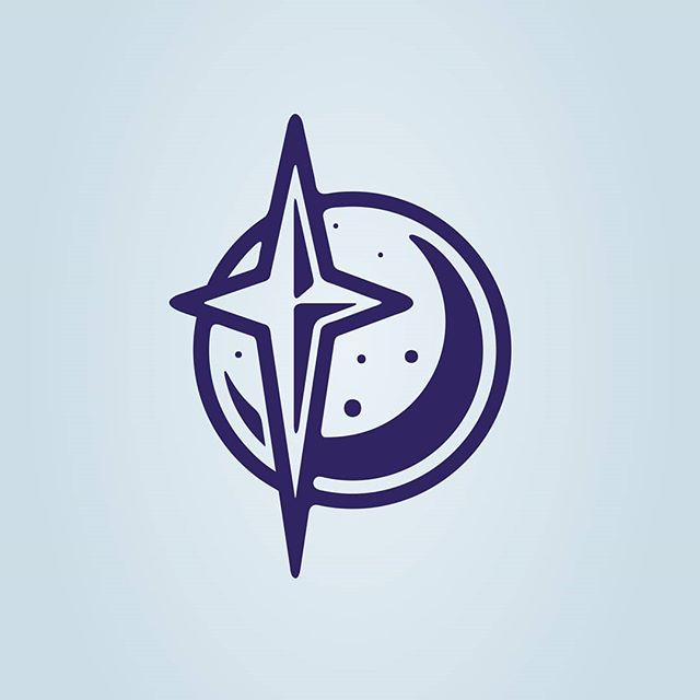 Didn't move forward with this esports brand direction, but I still dig it as a restrained, sleek concept for the team. Unused mark and customized type created for Team Fullmoon.  #logodesign #esportslogo #esports #design #illustration #teamfullmoon #brand