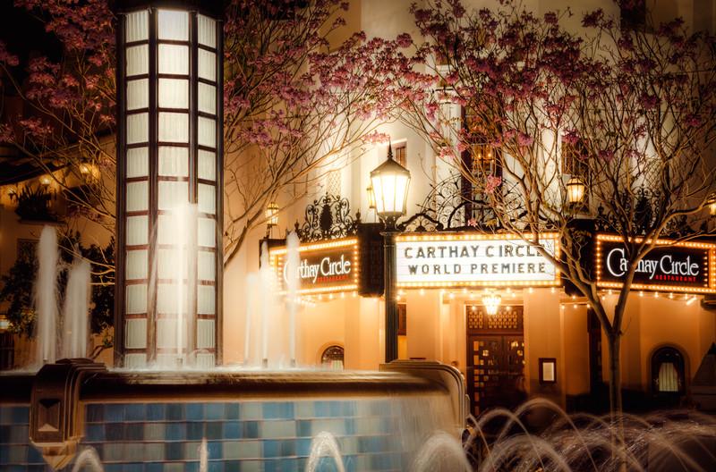 Carthay Circle Restaurant photo