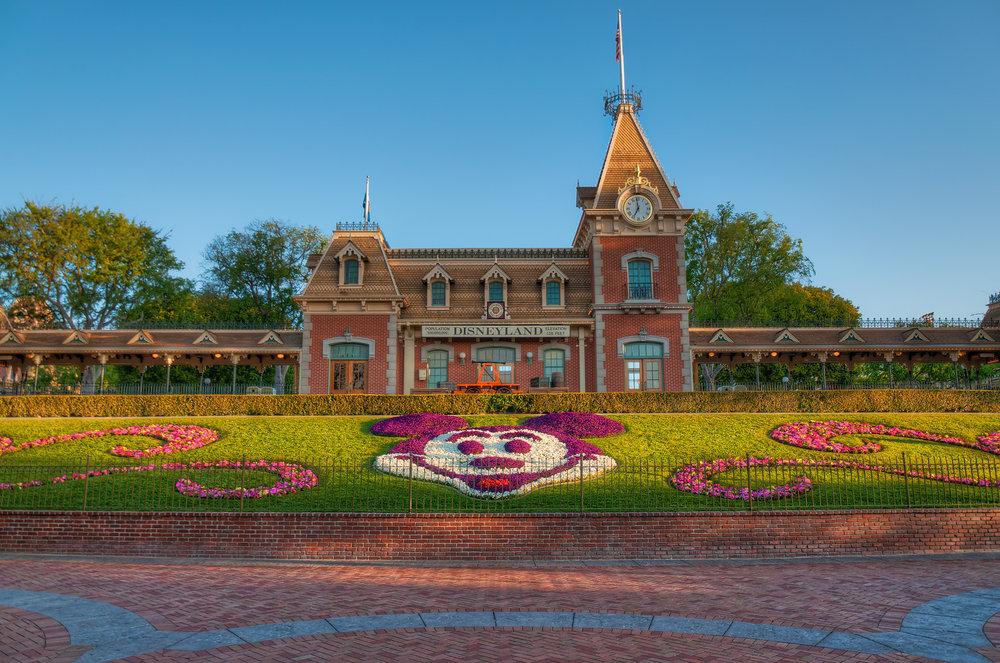 Disneyland wholesale tickets