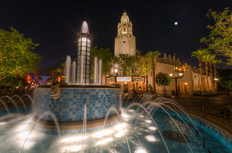 Carthay Circle photo