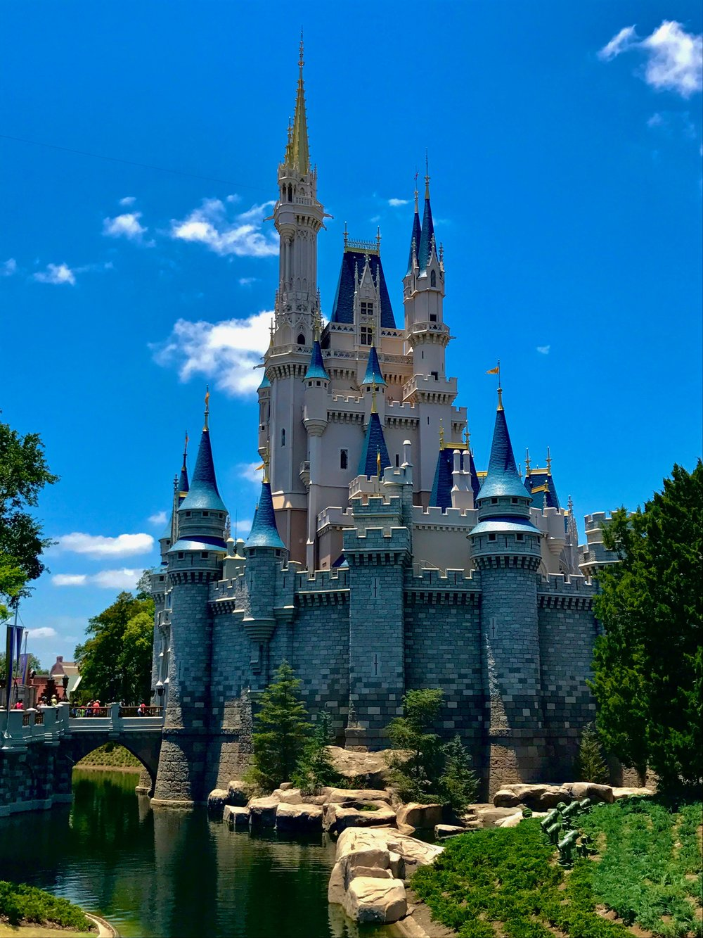 Discount Walt Disney World Tickets