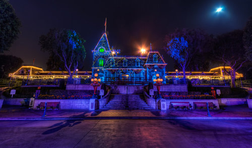 Your Guide to Mickey's Halloween Party 2017 | Park Savers