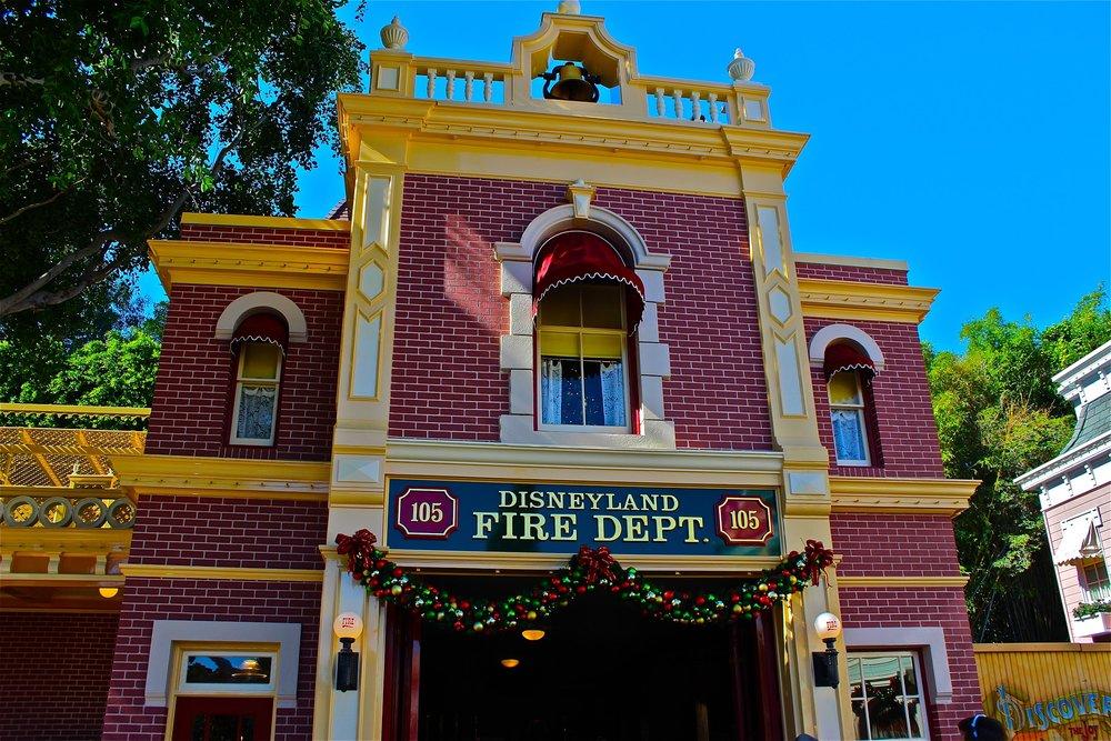 Free Disneyland Photos