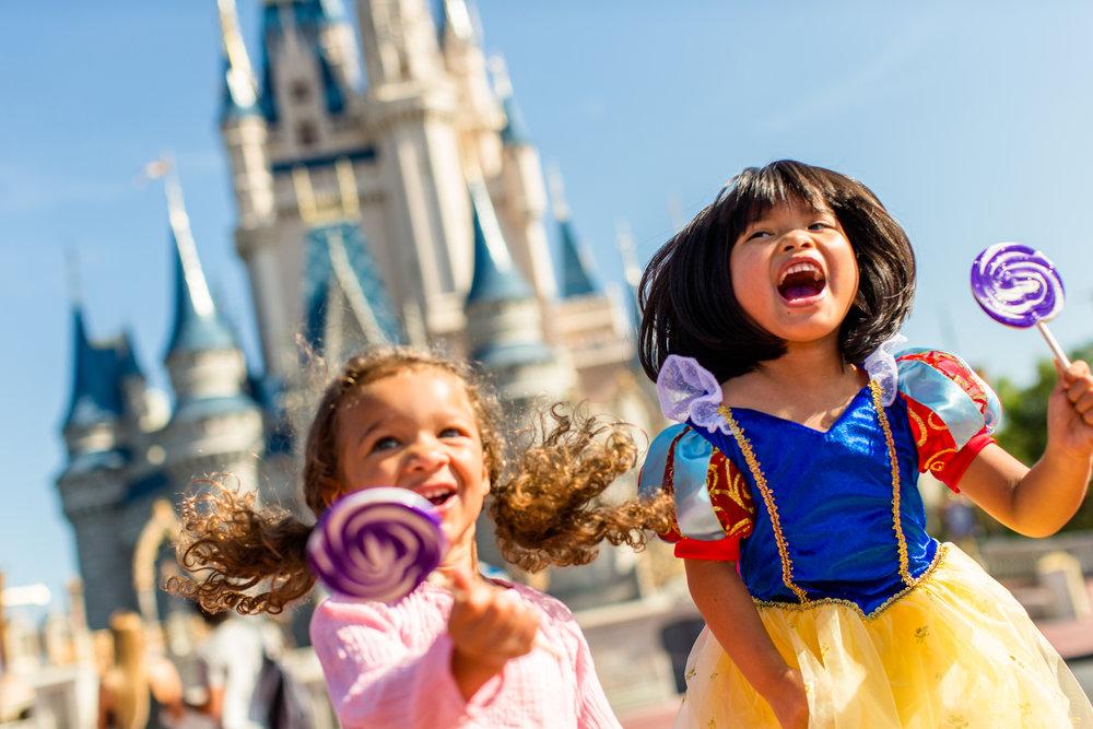 discount Disney World tickets