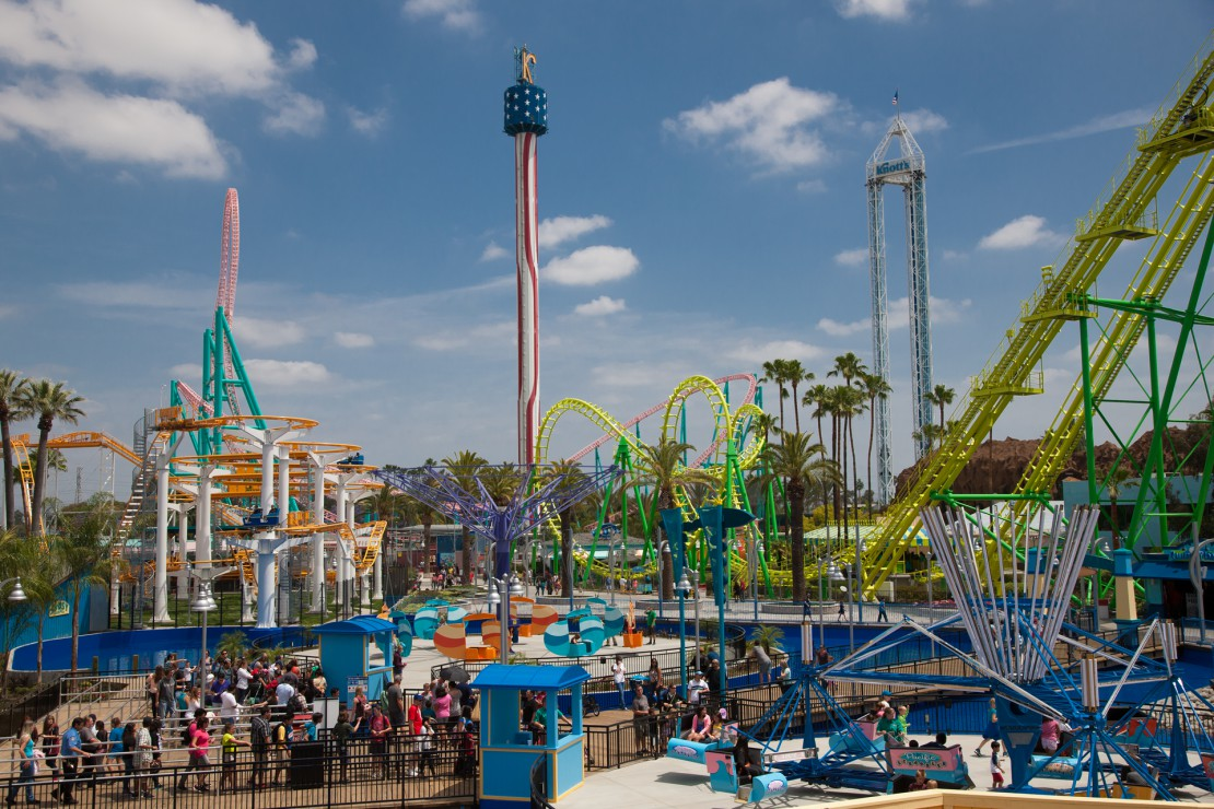 Discount Knotts Berry Farm Tickets