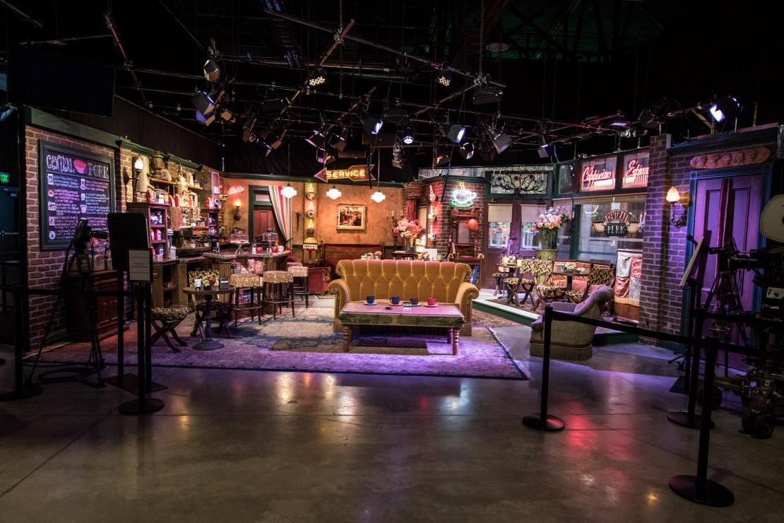 Discount Warner Bros Studio Tour tickets