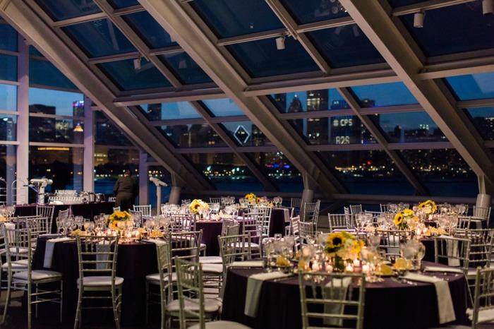 Adler Planetarium Wedding.Adler Planetarium Sweetchic Events Inc
