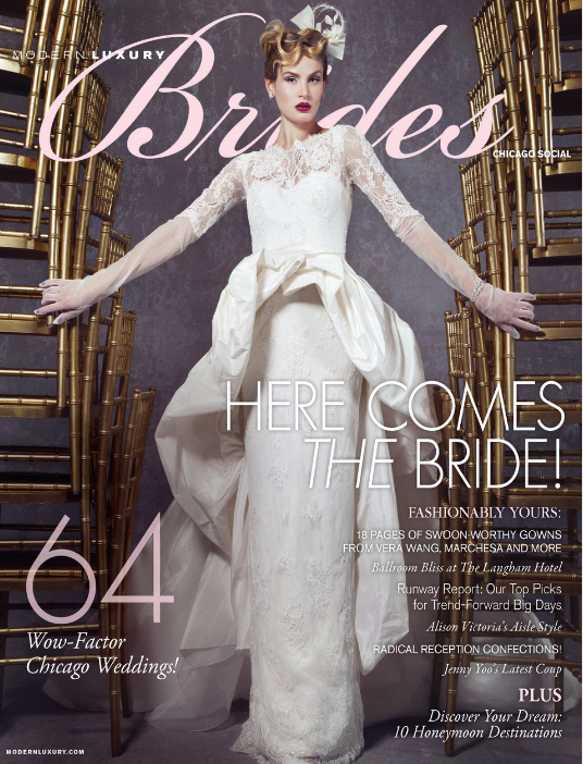 CS Brides - Summer 2013