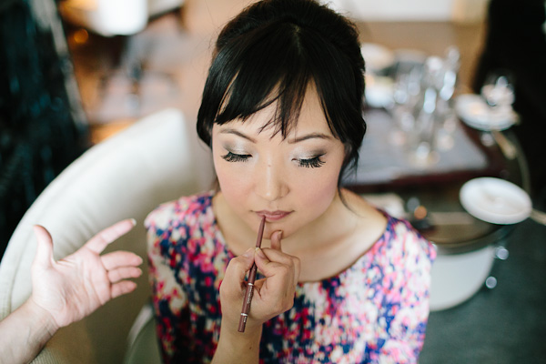1. Suisui.David. Waldorf Astoria. Pen Carlson Photography.Sweetchic Events. Getting Ready. Make-Up.