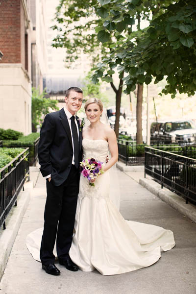12. Alicia & Kris. Newberry Library Wedding. iLuvPhoto. Sweetchic Events. First Look