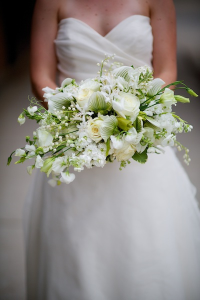 12. Sara.Iain. Douglas Dawnson Gallery.Steve Koo Photography  Sweetchic Events. Vale of Enna. White Orchid, Peony, Sweatpea Bridal Bouquet