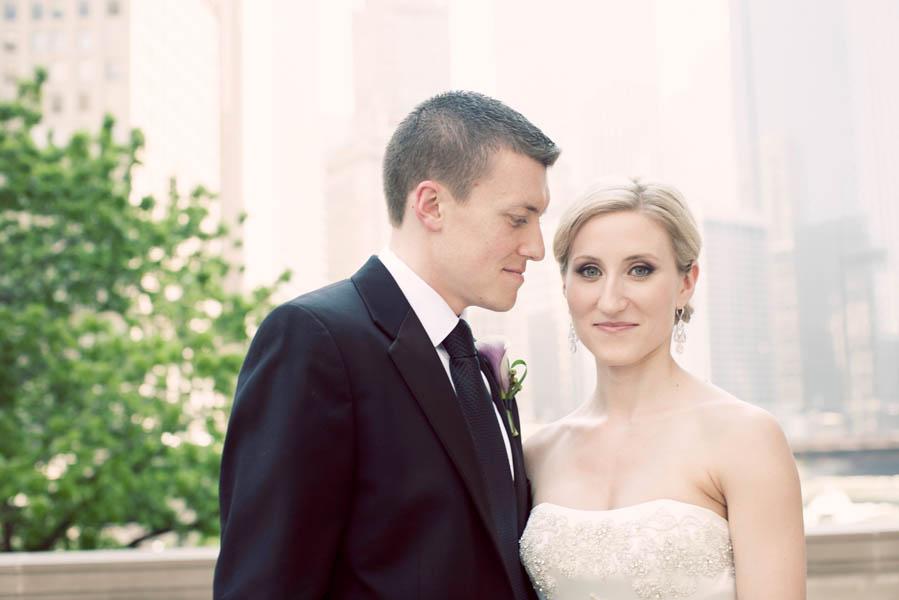 19. Alicia & Kris. Newberry Library Wedding. iLuvPhoto. Sweetchic Events.