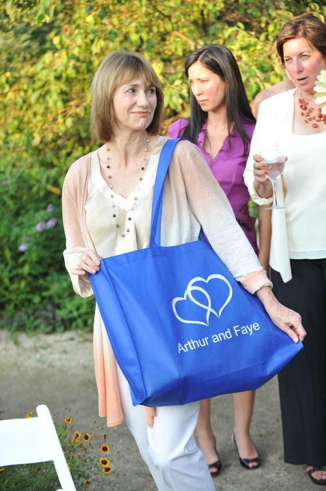 13 Garfield Park Conservatory Wedding Sweetchic Peter Coombs custom bag