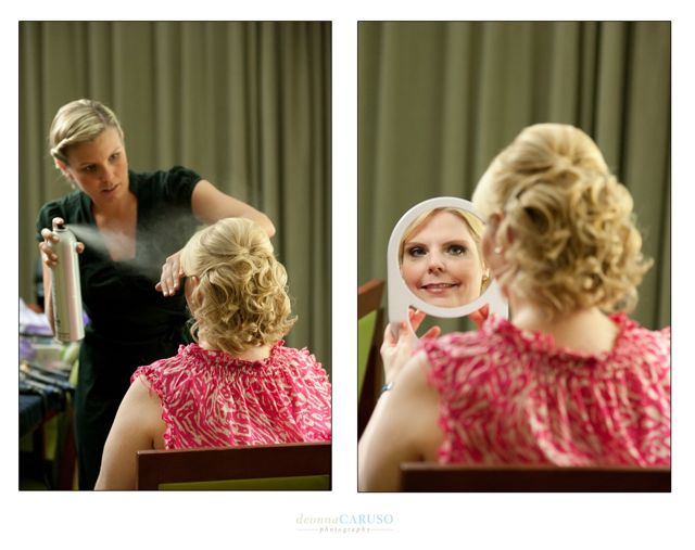 2.  Sarah & Rajan. Westin Itasca Wedding. Deonna Caruso Photography. Sweetchic Events. Kim Piech. Getting Ready