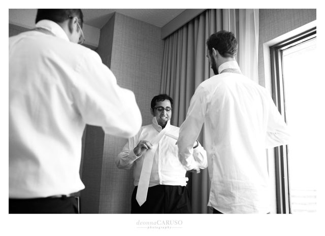 6. Sarah & Rajan. Westin Itasca Wedding. Deonna Caruso Photography. Sweetchic Events.