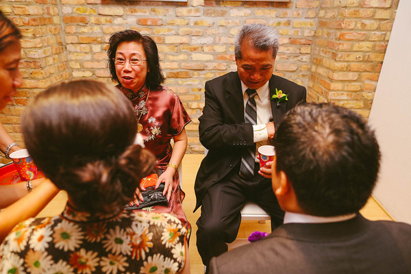 25. Karen.Boris.River East Art Center. Fragola Productions. Sweetchic Events. Tea Ceremony