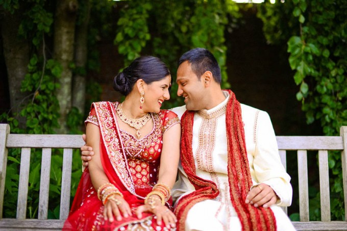 Indian Wedding. Botanic Gardens Wedding. Fragola Productions. Sweetchic Events. (9)