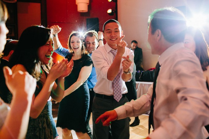 100. Trump Tower Wedding. Pen Carlson Photography. Sweetchic Events.  Dancing