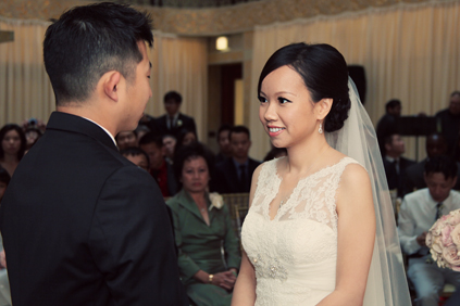 28.  Rookery Wedding. Kevin Le Photography. Sweetchic Events.