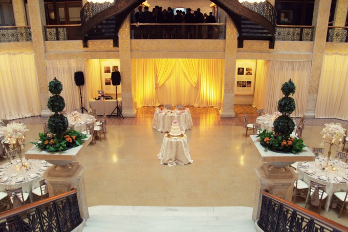 39. Rookery Wedding. Kevin Le Photography. Sweetchic Events. Elegant and Classic Reception
