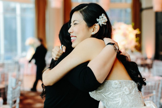 48. Trump Tower Wedding. Pen Carlson Photography. Sweetchic Events. Bride and Charlene. Chicago Wedding Planner.