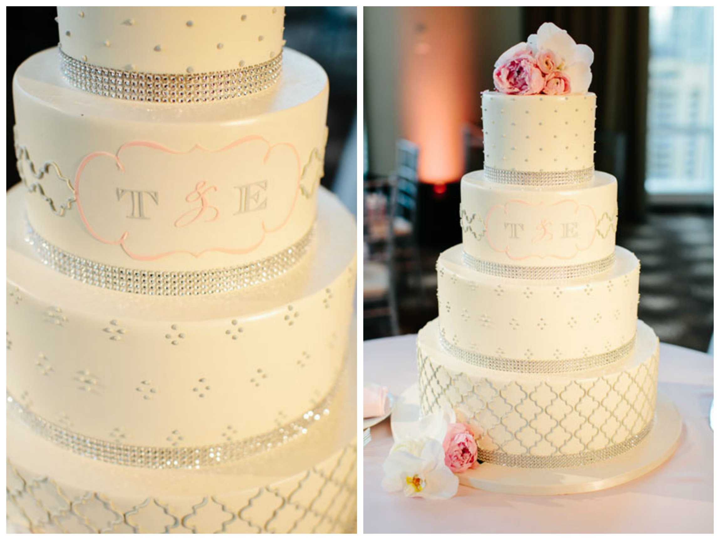 Tammy & Eugene\'s Trump Wedding - Part 2 — Sweetchic Events, Inc.