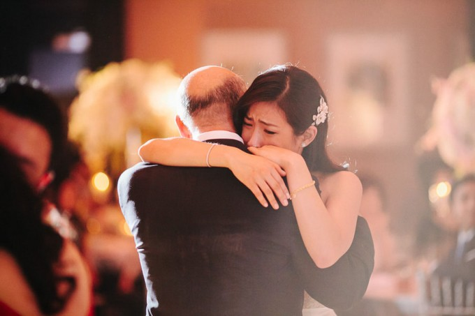 92. Trump Tower Wedding. Pen Carlson Photography. Sweetchic Events. Father Daughter Dance.