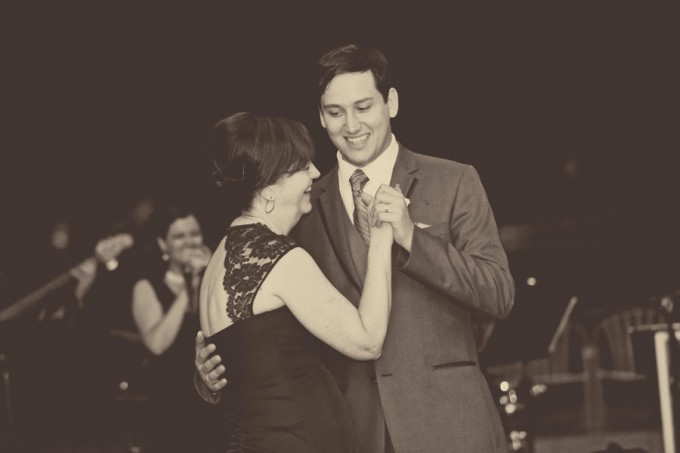 26. Chicago Botanic Garden Wedding. Life on Prints. Sweetchic Events. Mother Son Dance.