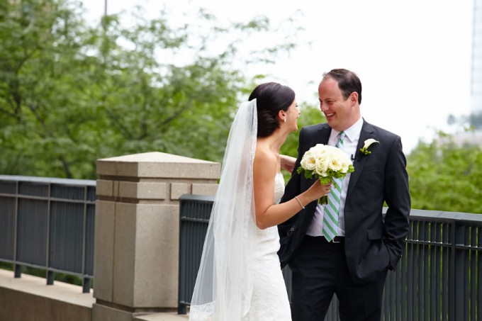 18. River East Art Center Wedding. Dennis Lee Photography. Sweetchic Events. First Look.