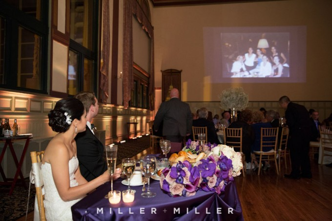 50. Germania Place Wedding. Miller & Miller Photography. Sweetchic Events. Slide Show.