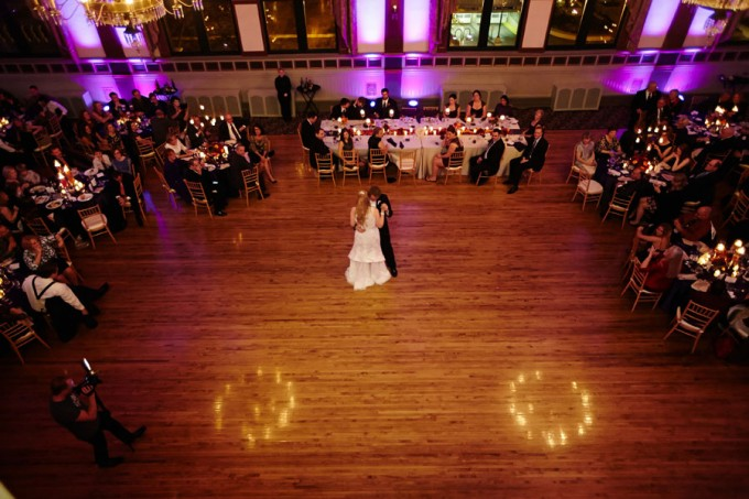 42. Germania Place Wedding. Dennis Lee Photography. Sweetchic Events. First Dance.