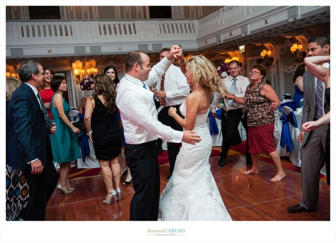 47. Blackstone Hotel Wedding. Deonna Caruso Photography. Sweetchic Events.