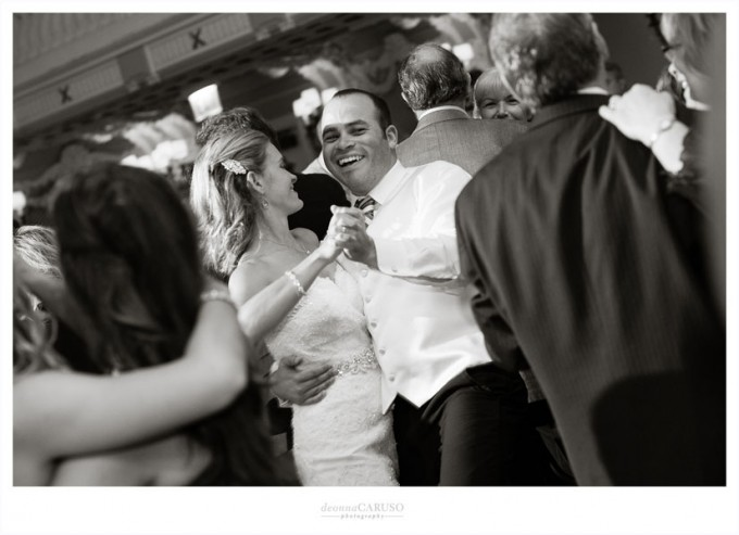 52. Blackstone Hotel Wedding. Deonna Caruso Photography. Sweetchic Events.