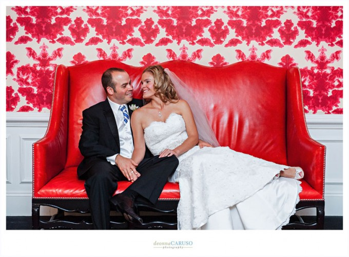 7. Blackstone Hotel Wedding. Deonna Caruso Photography. Sweetchic Events.