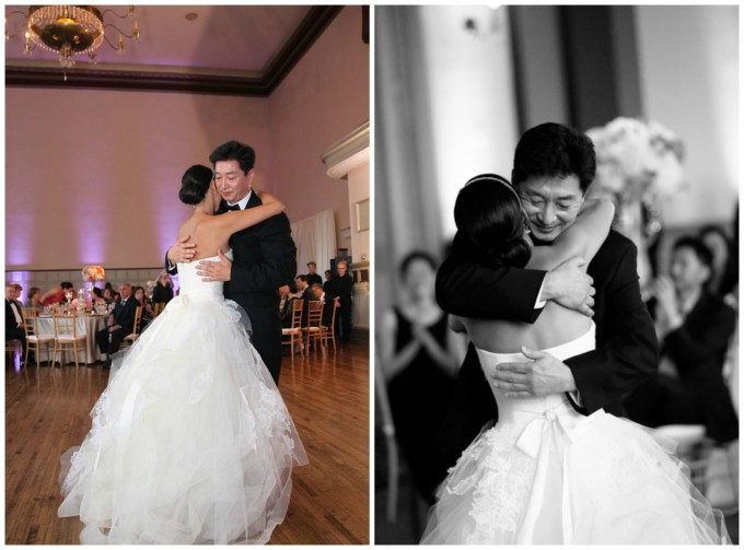 61. Germania Place Wedding. Kenny Kim Photography. Sweetchic Events. Father Daughter Dance.