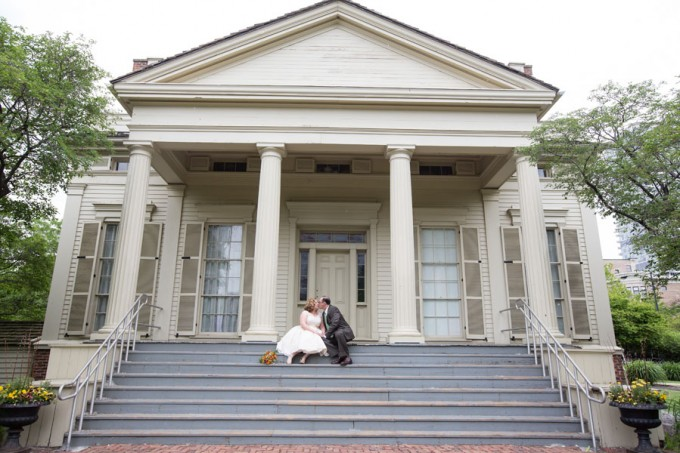 14. Keith House Wedding. Historic Home Wedding. The Way We Click. Sweetchic Events. Chicago Historic Building
