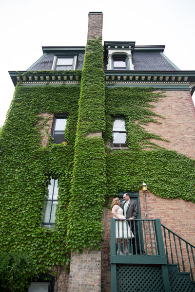 25. Keith House Wedding. Historic Home Wedding. The Way We Click. Sweetchic Events. Historic Chicago Building. Ivy Wall.